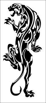 panther ideas tatoo and tatting