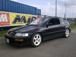 mitsubishi colt 1991 t sport 1991 honda crx specs photos modification info at cardomain