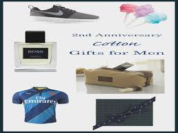 2 year anniversary gift ideas for him 2 year anniversary gifts for boyfriend gift for him 2 year