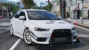 mitsubishi evolution concept 10 of the best mitsubishi models ever made
