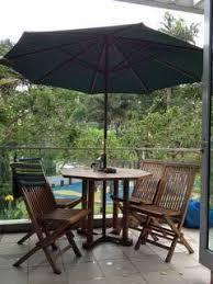 Patio Umbrella Singapore 2nd Outdoor Furniture Table Set With Umbrella Singapore