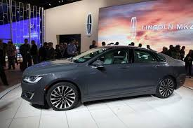 2016 lincoln mkz new car review autotrader