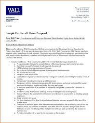 construction bid cover letter construction bid cover letter