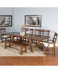 loon peak extendable dining table find the best deals on loon peak hardin extendable dining table