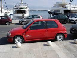 peugeot 405 modified peugeot 106 rallye s2 premium 1997