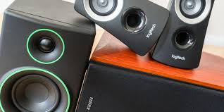 Bookshelf Computer Speakers The Best Computer Speakers Wirecutter Reviews A New York Times