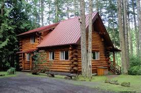 2 bedroom log cabin our log cabin adventure at lakedale resort san juan islands