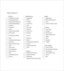 list templates u2013 105 free word excel pdf psd indesign format