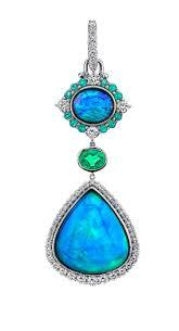 turquoise opal earrings 644 best birthstone opal images on pinterest opal jewelry opals
