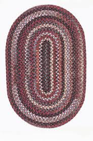 Red Oval Rug Red Rugs