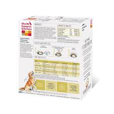 Honest Kitchen Dog Food Reviews by The Honest Kitchen Embark Grain Free Turkey Dehydrated Dog Food 10lb