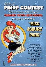 asbury park tattoo convention tattoo collections