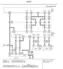nissan 350z bose wiring diagram nissan wiring diagrams