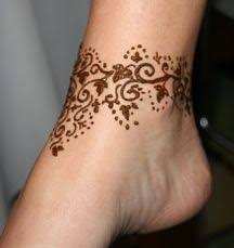 top ten henna tattoo designs best face painter