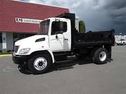 hino dump trucks for sale mylittlesalesman com