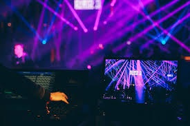 best dj lights 2017 100 dj pictures download free images on unsplash