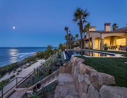 Famous Mansions Malibu Beach Houses Com Archshowcase The Barry Berkus