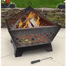 Steel Firepits Metal Pits Insteading