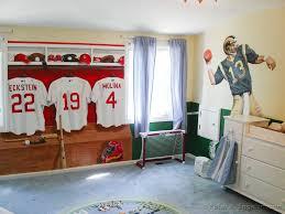 sports murals for bedrooms sports bedroom mural 1 peter engelsmann murals