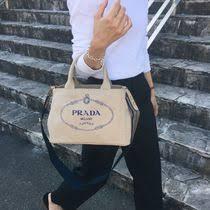 prada buyma buyma com プラダ prada レディースファッション バッグ カバン を海外