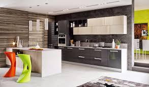 Modular Kitchen Island Kitchen Compact Modular Kitchen Colorful Barstool Nordic Modern