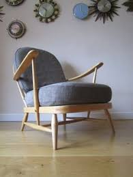 Ercol Armchairs Roddy U0026 Ginger Ercol Chair Armchairs And Wall Papers