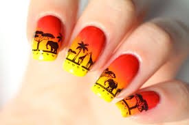 creative nail art designs being an artist is easy fine art and