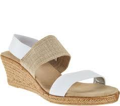 sandals u2014 women u0027s u2014 shoes u2014 qvc com