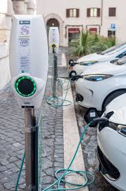 electric cars charging electric car wikipedia