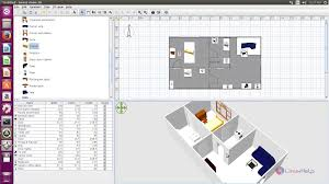 sweet home 3d floor plans how to install sweet home 3d an interior design application