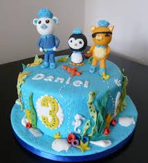 octonauts birthday cake octonauts birthday cake wedding birthday cakes from maureen s