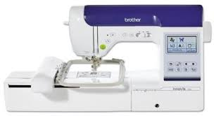 pe design sewing embroidery machines