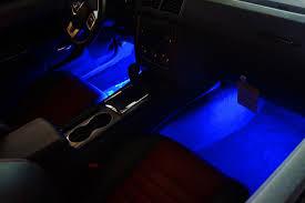 Car Led Interior Lights Dodge Challenger Led Interior Lights Car Insurance Info
