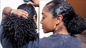 hair styles for vacation vacation wash routine easy protective style healthy natural
