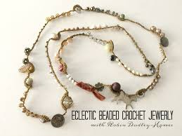 crochet beading necklace images Eclectic beaded crochet jewelry early registration just opened jpg
