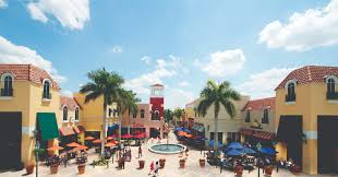 Miromar Outlet Map Miromar Outlets Florida Coupons And Deals