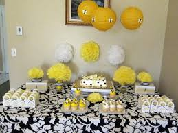 bumblebee baby shower baby shower themes photos babycentre uk