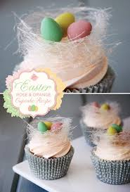 Decorated Easter Cupcakes Recipes by 1209 Best Easter Spring Cupcakes U0026 Cakes Images On Pinterest