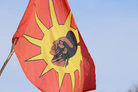 Blackburn Flags Mohawk Flag Inspirational First Nations And Aboriginal Nation