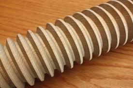 Wooden Bench Vise Screws by Wood Vise Premium Kit