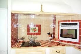 decoration cuisine avec faience decoration cuisine avec faience