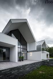Modern Home Designs Best 25 Modern Roofing Ideas On Pinterest Modern Barn House