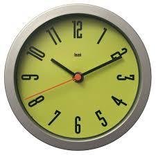 designer clock freakishclock wall clocks black crowdyhouse 01