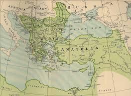 impero ottomano breve storia di istanbul