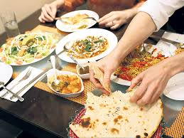 cuisine afghane culinary crossroads afghan cuisine blends its neighbours