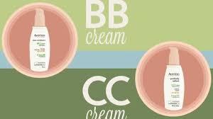bb vs cc cream youtube