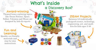 green kid crafts first box free u2013 just pay shipping my