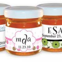 honey jar wedding favors wedding honey jam maple syrup favors wedding favors unlimited