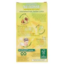 garnier nutrisse nourishing color creme hair color 53 medium