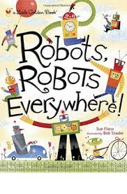 20 great books to hook and on robotics robohub